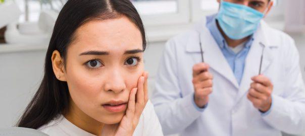 Parodontitis - Droht auch Ihnen der Zahnverlust?
